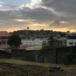 Day 2: Exploring Samboróndon and Guayaquil, Ecuador