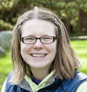 Dr. Katie Dobkowski