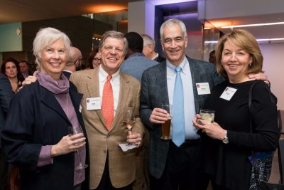 Boston ICA Presidential Event