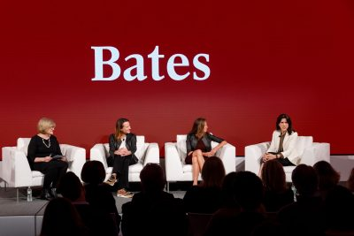 Bates Women in Leadership