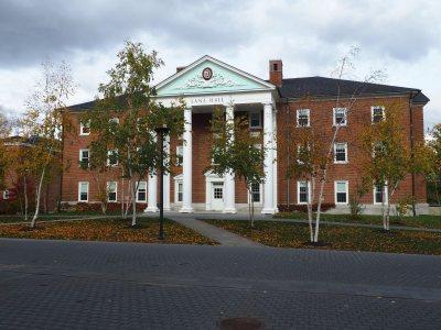 Lane Hall