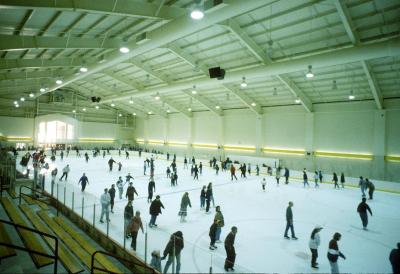 Underhill Arena