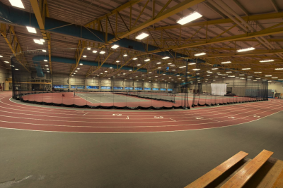 Merrill Indoor Gymnasium Campus Tour Bates College