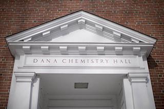 Dana Chemistry Hall