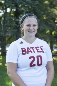 Bates Field Hockey 2015
