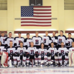 Men's Hockey Upcoming 2018-2019 Season