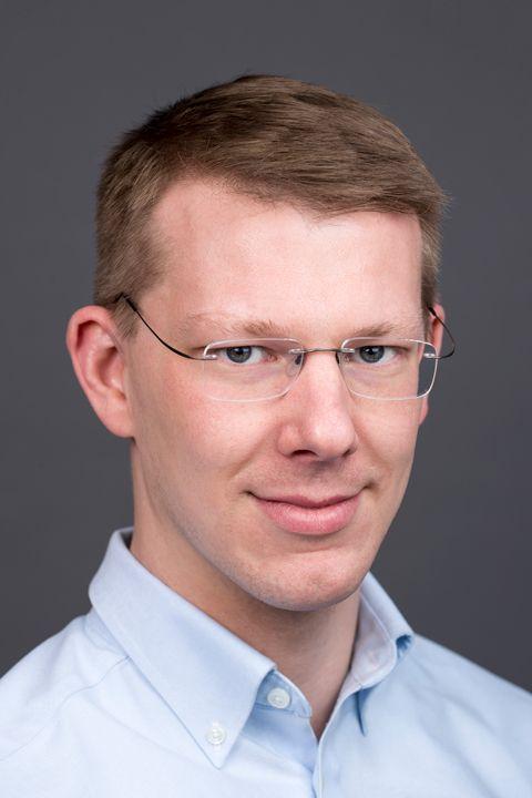 Nicholas O'Brien - Director of Digital Communications - Bates College