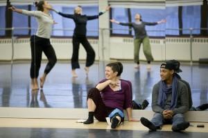 Plavin Dance Studio - Photo by Phyllis Graber Jensen