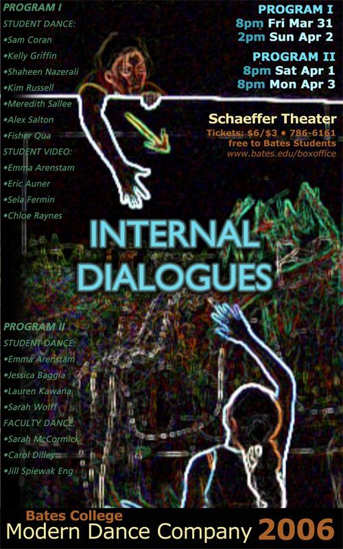 2006-04 Internal Dialogues