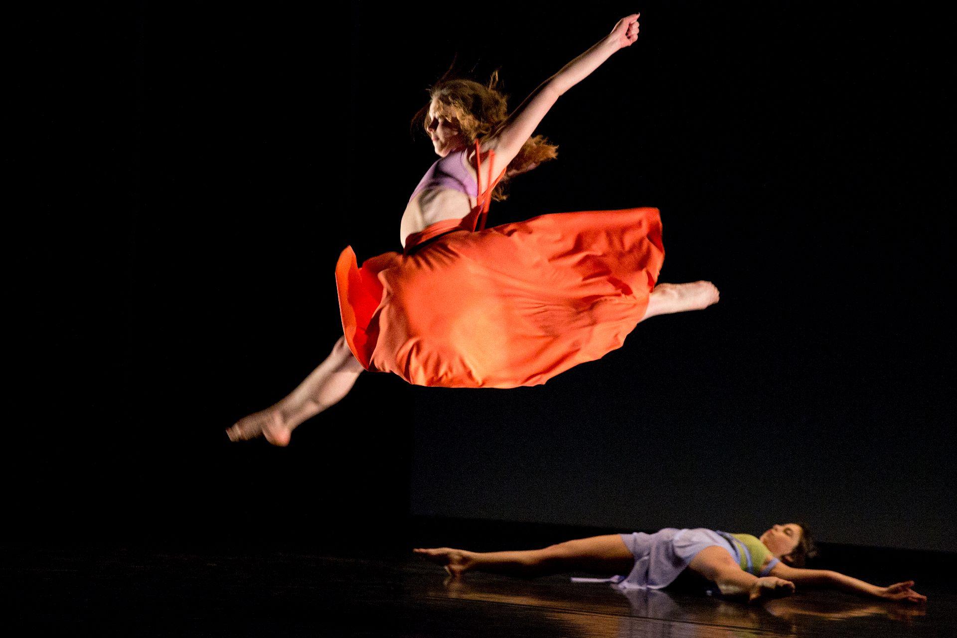 Production Photos | Dance | Bates College