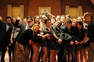 The BQDC Team Photo 2010-2011