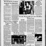 Digitized Student Newspapers