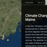 Climate Change in Maine