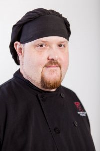 Dining Services Headshots, 2014