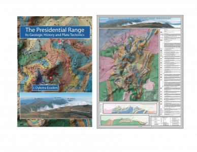 Presi Range Book Map
