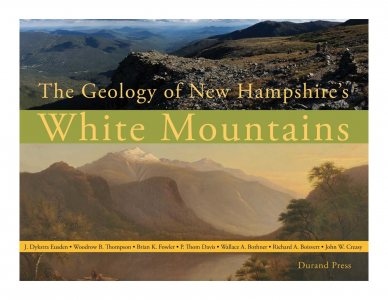 White Mtn Book cover
