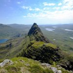 Geology Lunch 11/19/2019 – What causes thermal metamorphism? Understanding the dynamics of mountain building in Scotland