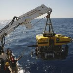 Geology Lunch 1/14/2020 – Ocean Exploration and Research with Remotely Operated Vehicles: NASA SUBSEA, NatGeo Amelia Expedition, Submarine Volcanism, Marine Sanctuaries, and Heritage in the High Seas