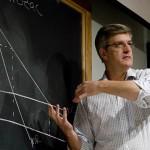 Professor James Hughes Wins the Kroepsch Teaching Award