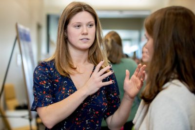 Katherine Phillips Thu, Mar 28, 11:18 AM to Bates, Bates Please join us in supporting the work of Bates Education Minors at our annual Education Symposium! Next Thursday, April 4th 2:45 - 5:20, Upstairs Commons Presentations are organized into one hour sessions, approximately 3 per hour. Visit one or stay for them all! Feel free to come and go as you please, and learn about topics like these! · Community Engaged Learning at a local alternative school · Restorative Justice practices in Lewiston schools · Student teacher experiences · Intern poster session · English Language Learners at Head Start · Personal narratives of schooling and reflection on critical service learning