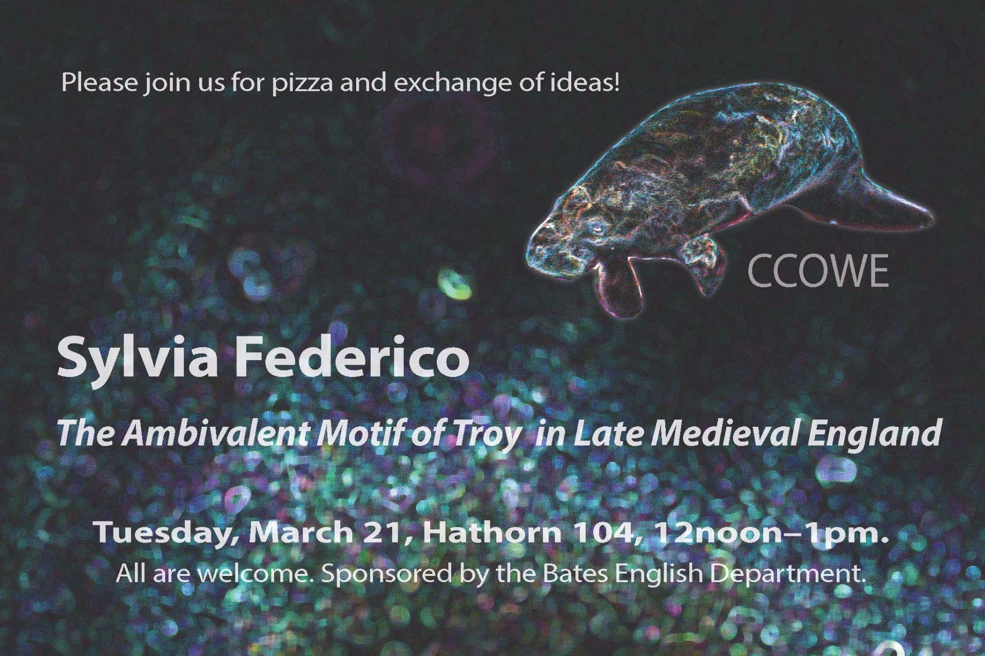 CCOWE bulletin - Federico 3-21-17