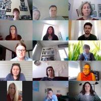 Multifaith Vigil 6/5/20