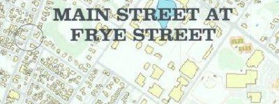 frye street