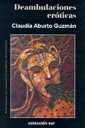 Eroticas Book Cover