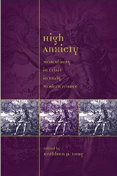 High Anxiety by Kirk Read