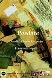 Posdata Book Cover