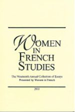 Women in French Studies