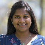 Tara Prasad Fulbright