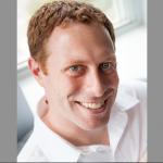 Michael Jensen Professional Fulbright Australia 2015