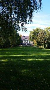 The Max Liebermann Villa, Wannsee (Photo: Praneet Kang)