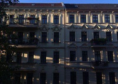 Fidicinstraße (Photo: Holly Bushman)
