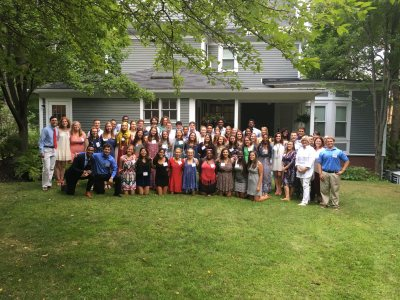 Residence Life & Health Education   Bates College
