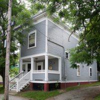 Herrick House