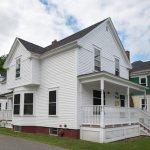 Wood Street House
