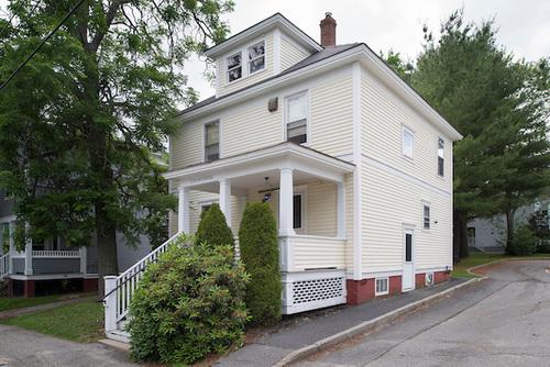 Stillman House