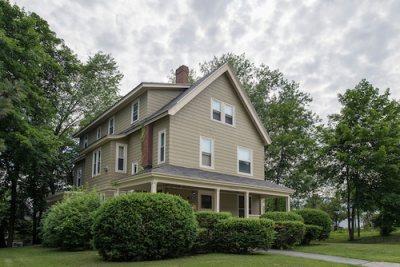 Webb House