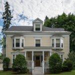 Moulton House