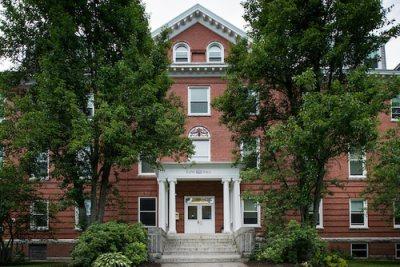 Rand Hall