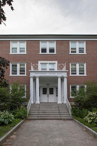 Wentworth Adams Hall