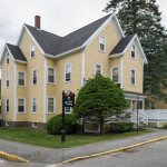Whittier House
