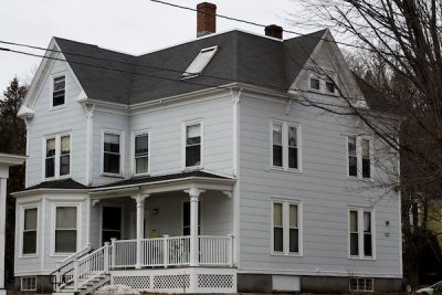 Hayes House