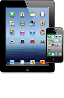 Technology Tip iPad