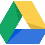 Use Google Drive for Journal Articles