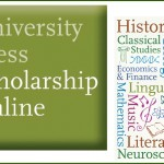 University Press Scholarship Online (UPSO)