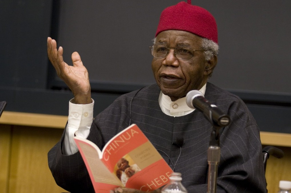 """explore how achebe presents igbo culture How does achebe present these contrary aspects of the igbo culture in his novel """"things fall apart"""" every culture or society is the sum total of its individuals the society is the reflection of the perspectives, faith and beliefs of an individual."""
