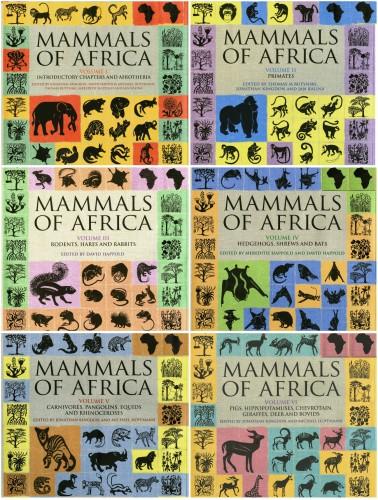 Mammals of Africa_050413a